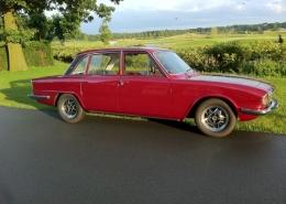 Triumph 2500 PI MK2