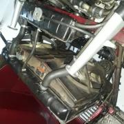 Klassieke koelvloeistof motoren